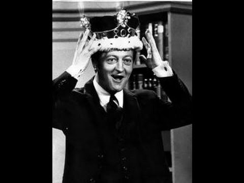 Channel 9- Graham Kennedy King Of Comedy (1996)