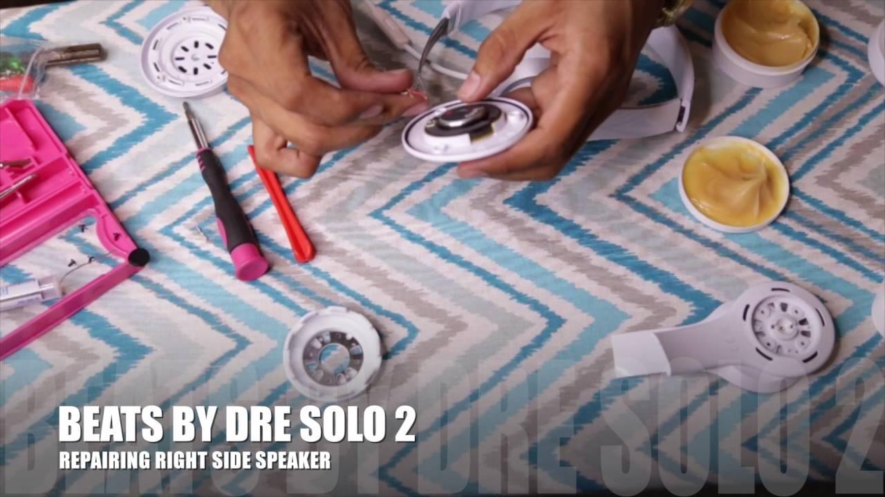 maxresdefault repairing beats solo 2 right speaker youtube beats solo 2 wiring diagram at highcare.asia