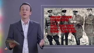 Марш в память латышских легионеров СС и российские выборы   БАЛТИЯ.НЕДЕЛЯ