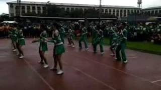 Lopez Group Palaro: Business Excellence Cheer
