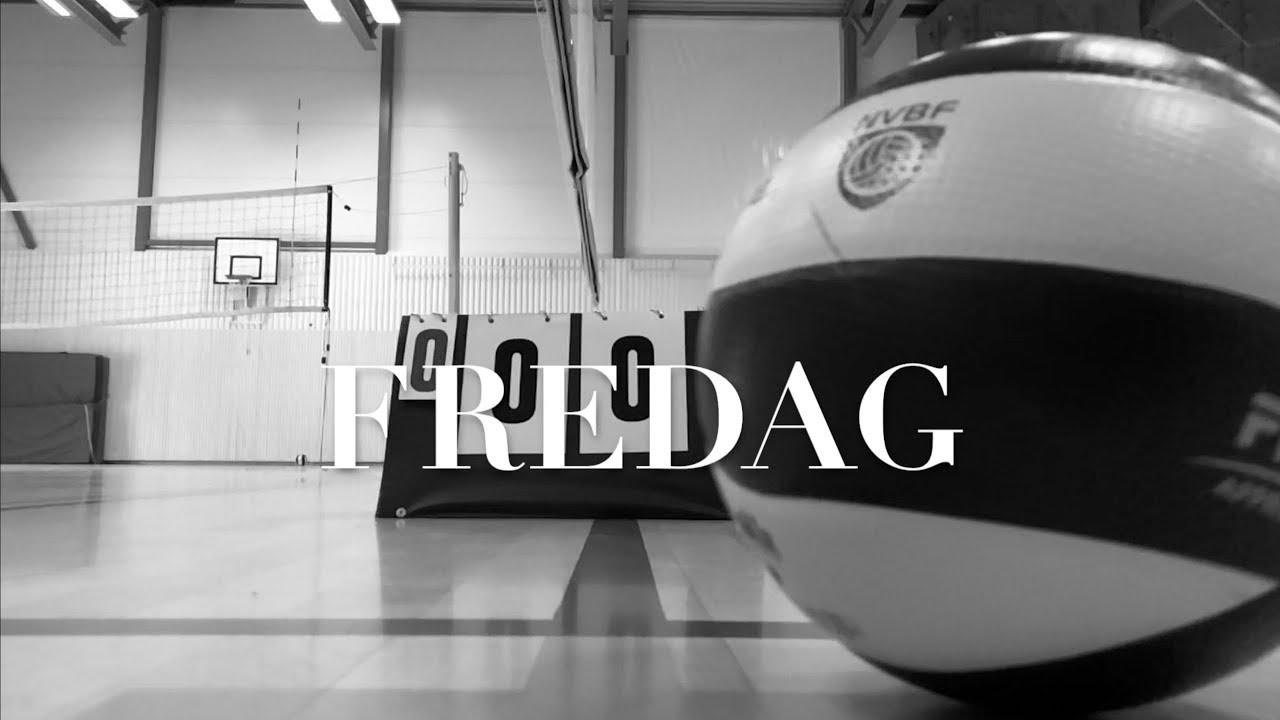 Volleyballtreffet 2018 Dagsfilm Fredag