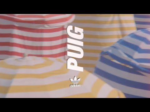 adidas Skateboarding Presents /// PUIG