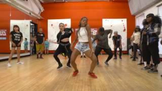 PARTYNEXTDOOR - Not Nice - Michele Soulchild x Amari Marshall Choreography