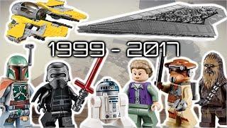 LEGO STAR WARS | 1999-2017