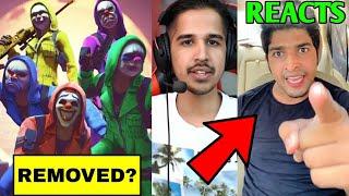 NO MORE Criminal Bundle?!   Desi Gamer react on Thara Bhai Joginder!   As Gaming, Rishi Gaming