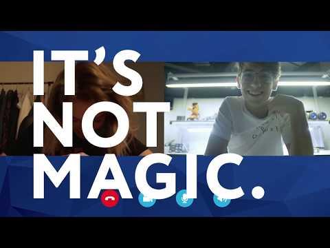 It's not magic. IT'sMOre!