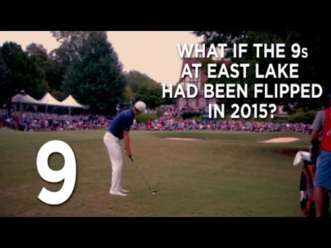 What if the 9s were flipped at East Lake in 2015?