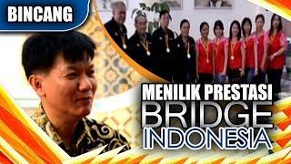 Prestasi Bridge Indonesia Ternyata Ditakuti Dunia, Wajar Jika di Asian Games Targetkan Banyak Medali