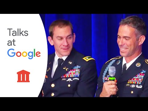 The Call to Serve: Untold Stories of Extraordinary Service in the Wake of 9/11 | Talks at Google