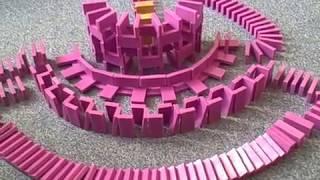 Old School Domino part 9
