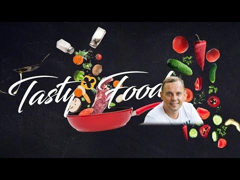 О Чем Мой Канал | Трейлер Канала Tasty Food