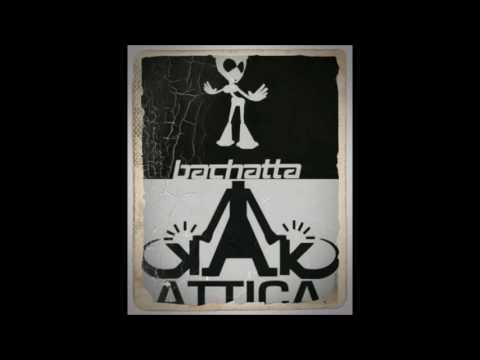 Bachatta & Attica Set Junio 2k16