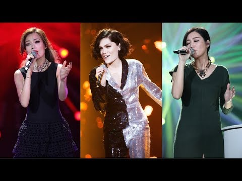 My Top 10 female performances from Singer/I am a Singer China  歌手- (10-6) (Eng subs)