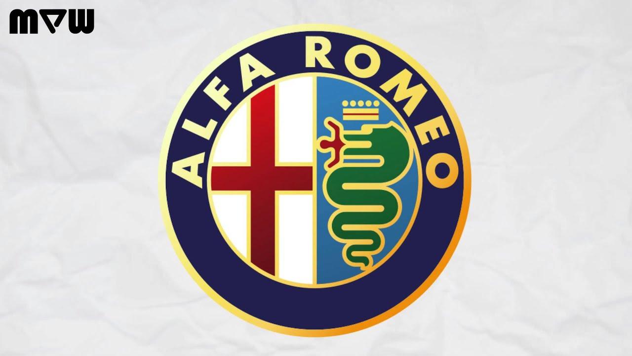 Subliminal Alfa Romeo Logo Youtube