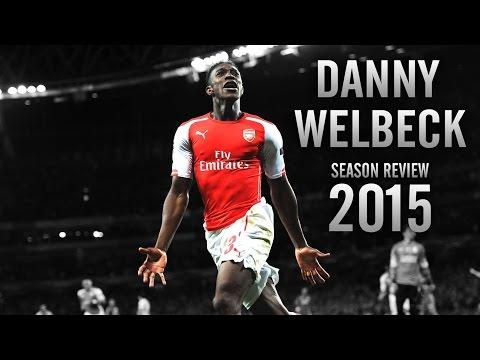 Danny Welbeck - Goals Assists & Skills (2014/15)