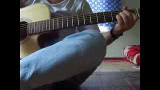 Hy vong ( guitar cover )
