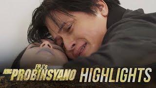 FPJ's Ang Probinsyano: Oscar mourns the death of Aubrey