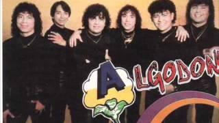 Algodón - El cantador