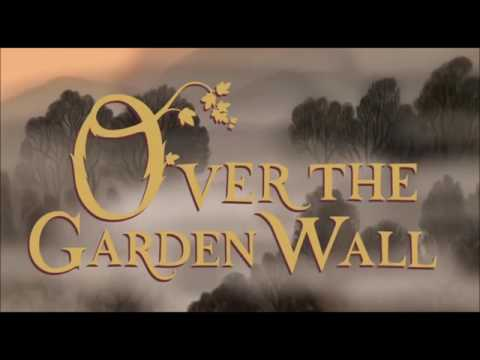 Little Black Train by Woody Guthrie Over The Garden Wall OST YouTube