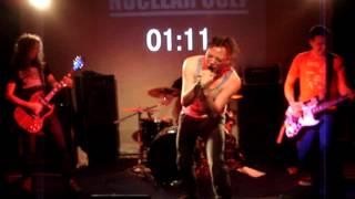 Nuclear Cult - Live (2015) Dräschfeschd (No.1)