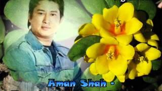 Cover images Aman Shah - Kepulangan Yang Di Nanti