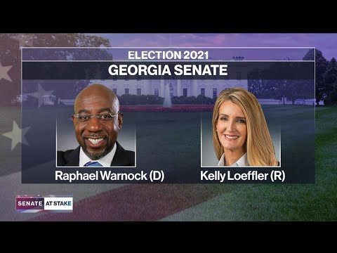 Georgia Senate Race to Shape Fiscal Policy for Two Years, Says Cantrill