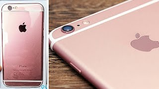 iPhone 6s Is Pink?! - SourceFed