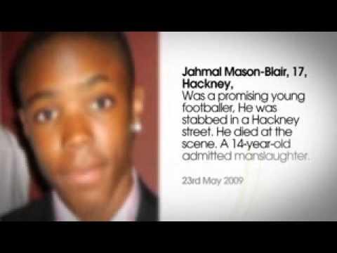 London Teenage Murders 2009  2010
