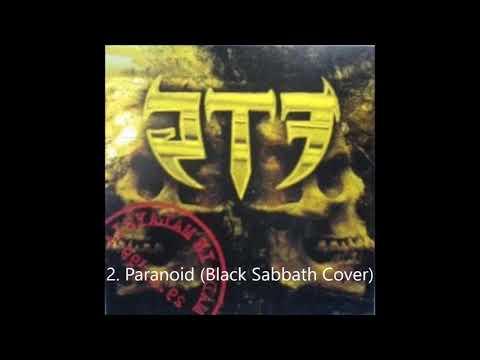 FTG - Paranoid (Black Sabbath Cover) / Track 02 ( Best Audio )