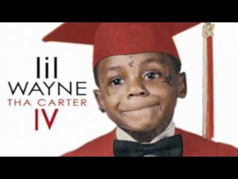 Two Shots Lil Wayne- The Carter IV (4)