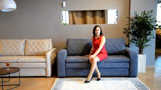 Обзор дивана Торонто / Новинка