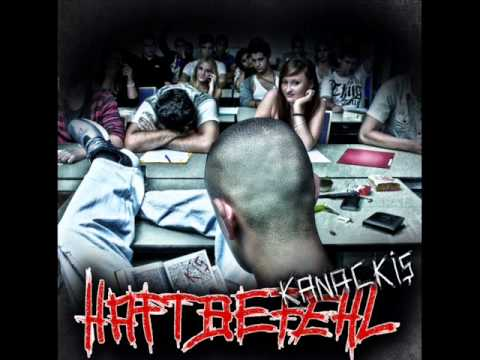 "Haftbefehl - Azzlackz Syndicat feat. Veysel,Celo & Abdi (DAS ALBUM ""KANACKIS"")"