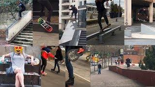 Pizza Skateboards | Paris Iphone Clips