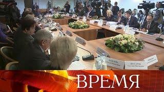 26 сентября Госдума рассмотрит во втором чтении проект о пенсионной системе.