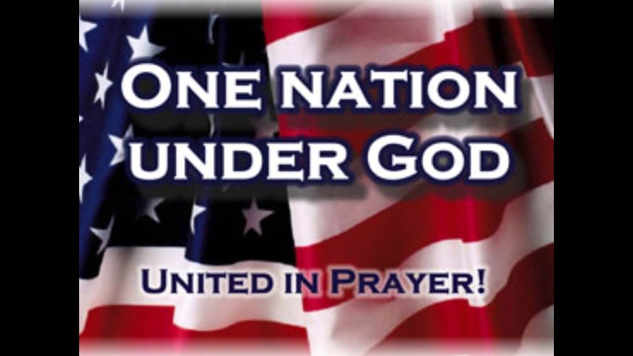 into Bring god america back