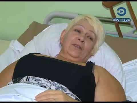 В пензенской больнице провели более 200 операций по замене суставов