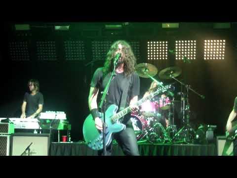 Foo Fighters - Sean - Live Sala BARTS (Barcelona Secret Show)