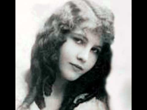 Silent film actresses Forever young and beautiful