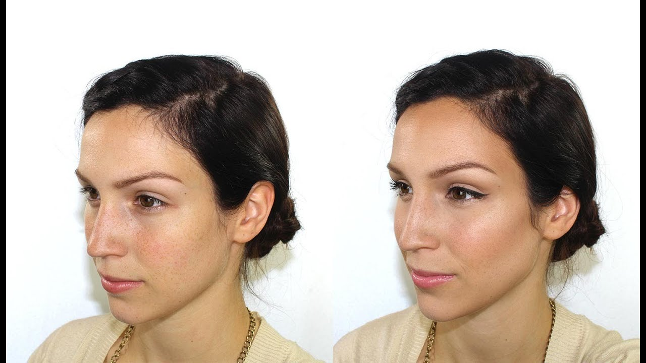 tutoriel maquillage 39 39 contouring 39 39 youtube. Black Bedroom Furniture Sets. Home Design Ideas