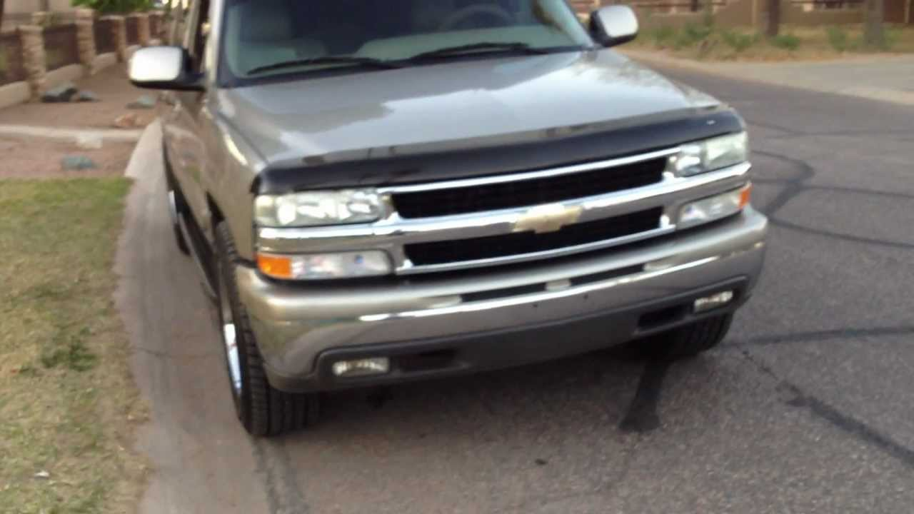 2003 chevrolet suburban lt custom upgrades youtube 2003 chevrolet suburban lt custom upgrades