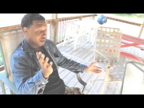 Ace MCcain - Good Morning America (Prod. By RoeBotBoy) [ Official Music Video ]