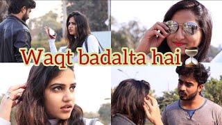 Waqt Badalta Hai. ||Half Engineer||