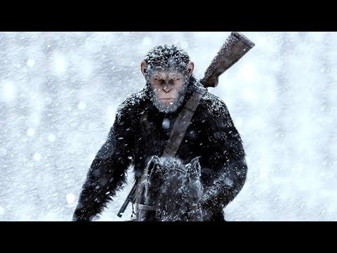 Planet of the Apes: Last Frontier Full...