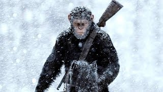 Planet of the Apes: Last Frontier Full Game Movie All Cutscenes