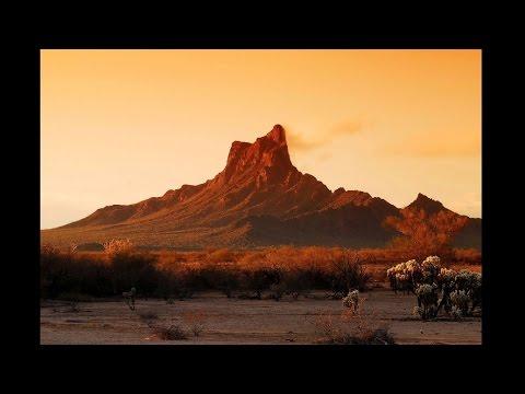 Picacho Peak State Park in Arizona