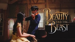 Beauty and the Beast Medley ft. LilyPichu, JunCurryAhn, Rain...
