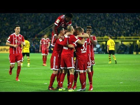 Borussia Dortmund - Bayern München 1:3 (ANALYSE)