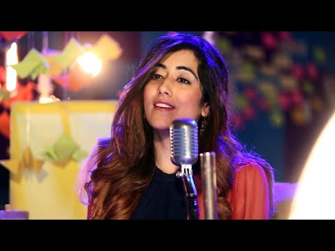The Unwind Mix || Tu Tu Hai Wohi Song with Lyrics || Jonita Gandhi ||