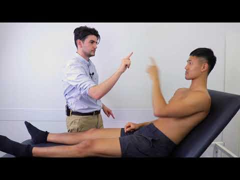 Upper Limb Neurological Examination - KCL KUMEC