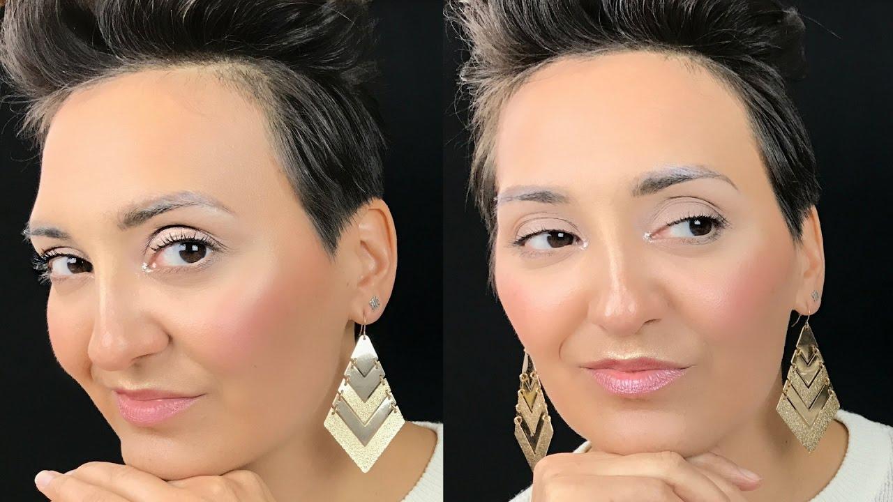 Simple eye makeup videos